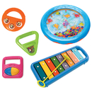 Hohner HOHMS4001 Toddler Music Band