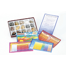 American Educational Prod. HUB2215 Introductory Rock Collection