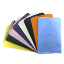 Hygloss Products HYG56289 Colorful Paper Bags 6X9 Asstd Color Pinch Bottom