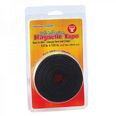 Hygloss Products HYG61410 Magnetic Tape  1 / 2 X 10 - Self Adhesive