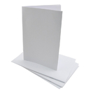 Hygloss Products HYG77721 Mighty Brights Books 5 1/2 X 8 1/2 32 Pages 20 Books White