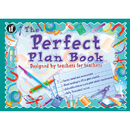 Carson Dellosa IF-470 The Perfect Plan Book Gr K & Up 13 X 9