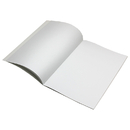 Carson Dellosa IF-81 Blank Book Rectangle 16 Pages 7X10
