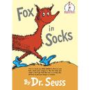 Ingram Book & Distributor ING0394800389 Fox In Socks