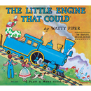 Ingram Book & Distributor ING0448405202 Little Engine That Could