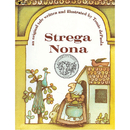 Ingram Book & Distributor ING0671666061 Literature Favorites Strega Nona