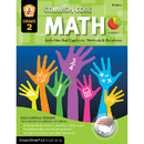 Incentive Publication IP-3821 Math Gr 2 Common Core Reinforcement Activities