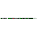 Pacon JRM2122B Pencils Teachers Pencil 12/Pk Green