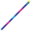 Pacon JRM7661B Pencils Metallic Rainbow Glitz 12Pk
