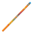 Pacon JRM7904B Pencils Happy Birthday 12/Pk