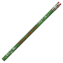 Pacon JRM7921B Pencils Merry Christmas Asst 12/Pk