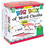 Carson Dellosa KE-840009 Big Box Of Word Chunks Game Age 6+