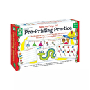 Carson Dellosa KE-846034 Write On/Wipe Off Pre-Printing Practice