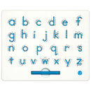 Kid O Products KID10346 A To Z Magnatab Lowercase