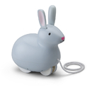 Kid O Products KID10443 Pull And Hop Bunny