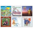 Kimbo Educational KIM01CD The Best Of Raffi Cd Collection