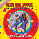 Kimbo Educational KIM9111CD Me And My Bean Bag Cd