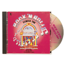 Kimbo Educational KIM9115CD Rock N Roll Fitness Cd