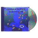 Kimbo Educational KIM9123CD Children Of The World Cd Ages 5-10