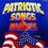 Kimbo Educational KIM9125CD Patriotic Songs & Marches Cd All Ages