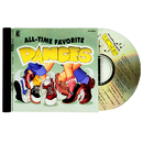 Kimbo Educational KIM9126CD All-Time Favorite Dances Cd