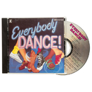 Kimbo Educational KIM9131CD Everybody Dance Cd