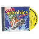 Kimbo Educational KIM9156CD Cool Aerobics For Kids Cd