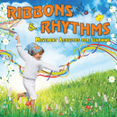 Kimbo Educational KIM9306CD Ribbons & Rhythms