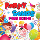 Kimbo Educational KIM9316CD Party Songs For Kids Cd