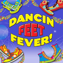 Kimbo Educational KIM9317CD Dancin Feet Fever Cd