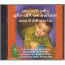 Kimbo Educational KIMKPSS2CD Canciones Divertidos De Aprender Songs Of Learning Fun