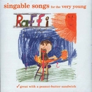 Kimbo Educational KIMKSR8102CD Singable Songs For The Very Young Cd Raffi