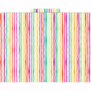 Barker Creek & Lasting Lessons LAS1309F Functional File Folders Stripes