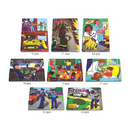 Melissa & Doug LCI1239 Puzzle Set Multi-Ethnic Careers
