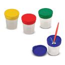 Melissa & Doug LCI1623 Paint Cups Set Of 4