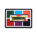 Melissa & Doug LCI2419 Jumbo Multi Color Stamp Pad