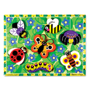 Melissa & Doug LCI3729 Insects Chunky Puzzle