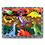 Melissa & Doug LCI3747 Dinosaur Chunky Puzzle