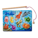 Melissa & Doug LCI3778 Magnetic Game Puzzles Fishing