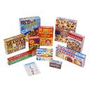 Melissa & Doug LCI5501 Lets Play House Grocery Shelf Boxes