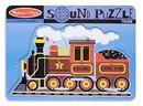 Melissa & Doug LCI729 Train Sound Puzzle