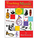 Lorenz / Milliken LEP901060LE Teaching Music To Children