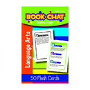 Lorenz / Milliken LEP901118LE Book Chat Flash Cards