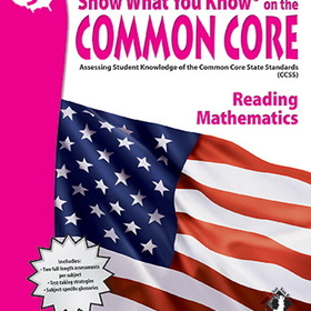 Lorenz / Milliken LEPNA3501 Gr 5 Student Workbook Reading & Math Show What You Know On The, Price/EA
