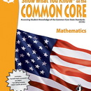 Lorenz / Milliken LEPNA3721 Gr 7 Student Workbook Mathematics Show What You Know On The Common