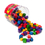 Learning Resources LER0140 Beads In A Bucket 108 Beads 2 36- - Laces