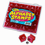 Learning Resources LER0598 Lowercase Alphabet & Punctuation - Stamps
