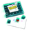 Learning Resources LER0678 Teacher Stamps