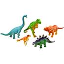 Learning Resources LER0786 Jumbo Dinosaurs Set Of 5