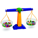 Learning Resources LER0898 Pan Balance Jr.